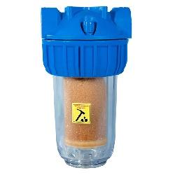 فیلتر کولر صنعتی ، فیلتر سختی گیر آب در کولرهای آبی
